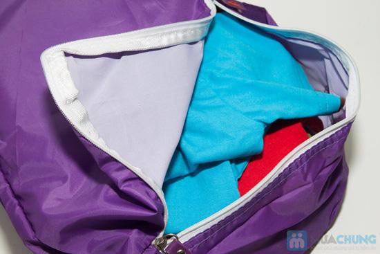 Bộ 05 túi BAGS IN BAG tiện dụng thích hợp cho những chuyến đ xa - Chỉ 155.000đ/ 01 bộ - 3
