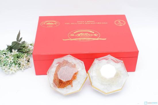 Yến sào cao cấp A Đồng (100g /1 hộp) - 3