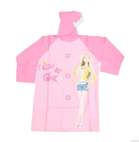 Áo mưa cho bé - 5