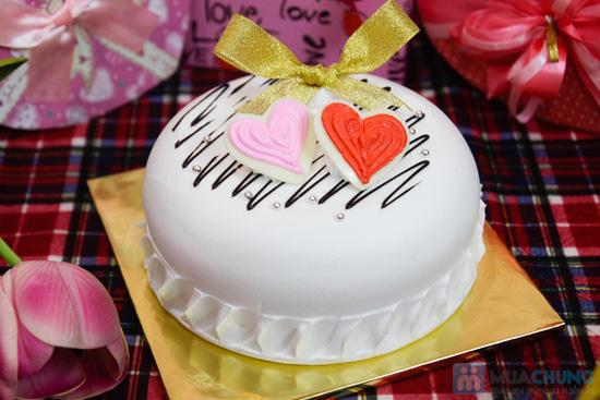 Phiếu mua bánh kem thơm ngon, đẹp mắt tại Love Cake - 2