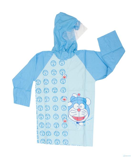 Áo mưa cho bé - 6