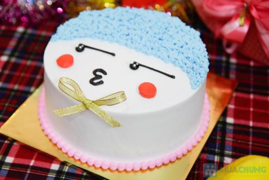 Phiếu mua bánh kem thơm ngon, đẹp mắt tại Love Cake - 15