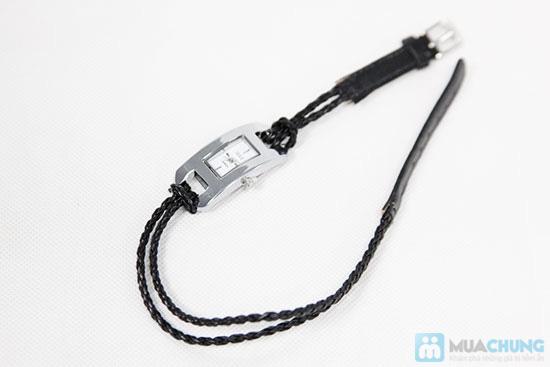 Đồng hồ dây da bính 2 vòng, kiểu dáng độc đáo - Chỉ 105.000đ/ 1 chiếc - 6