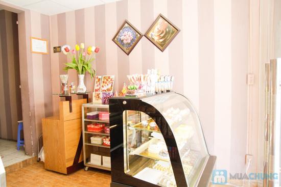 Phiếu mua bánh kem thơm ngon, đẹp mắt tại Love Cake - 23