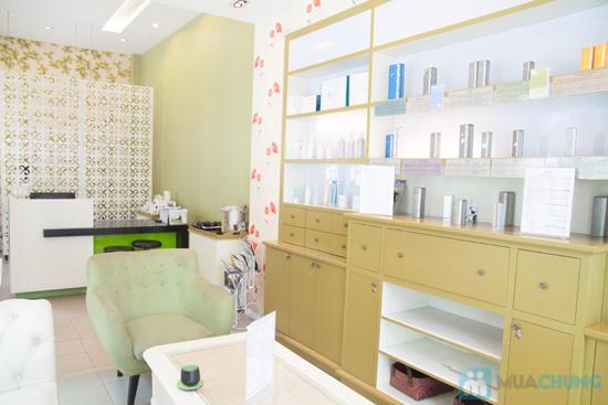 Massage toàn thân với tinh dầu hướng dương Phong cách châu âu tại Spa Hoa Trà Xanh - Chỉ 90.000đ - 1