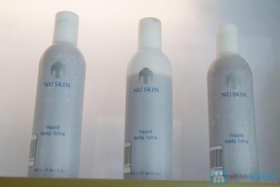Massage toàn thân với tinh dầu hướng dương Phong cách châu âu tại Spa Hoa Trà Xanh - Chỉ 90.000đ - 6
