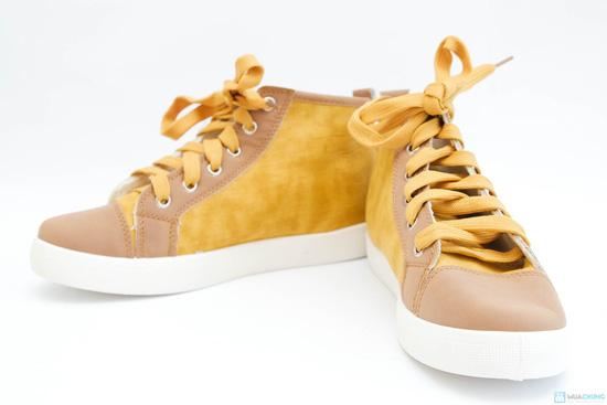 Giày thể thao teen - 4