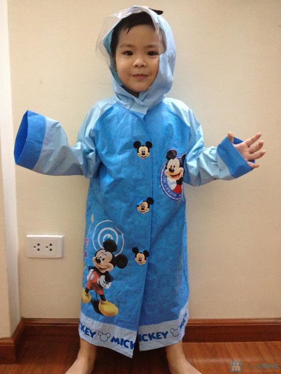 Áo mưa cho bé - 1