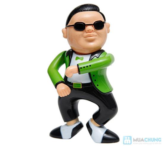 Búp Bê Gangnam Style - Nhảy và phát nhạc - 5