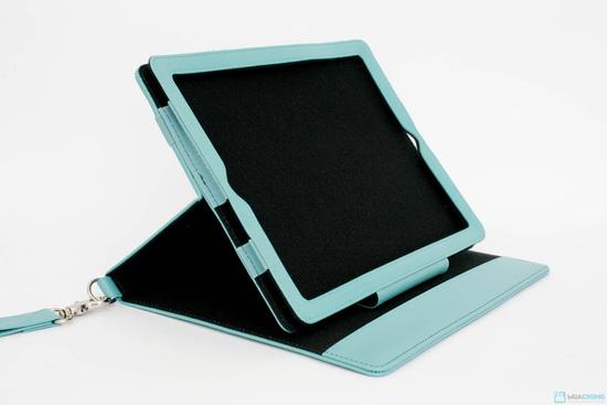 Bao da iPad Holder chính hãng GrandLuxe - 5