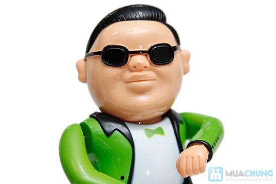 Búp Bê Gangnam Style - Nhảy và phát nhạc - 4