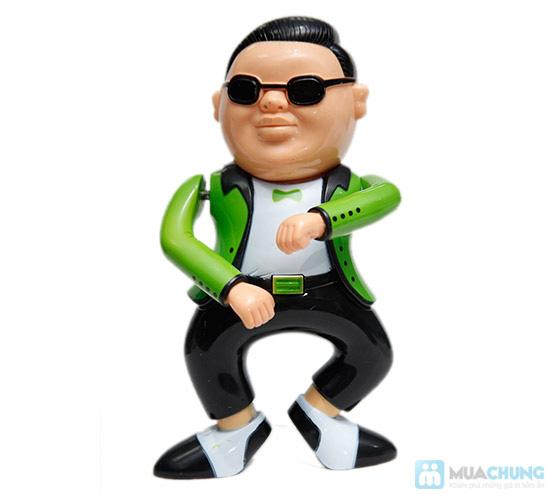 Búp Bê Gangnam Style - Nhảy và phát nhạc - 1