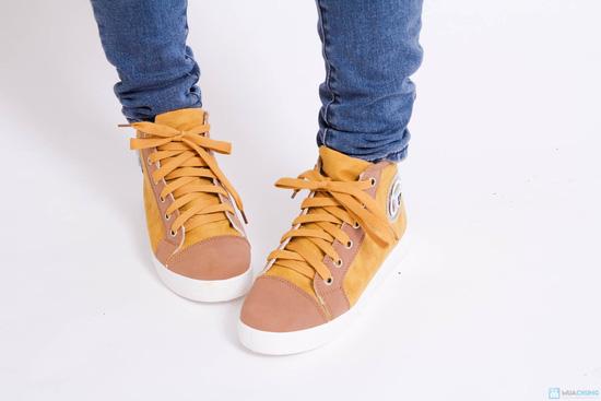 Giày thể thao teen - 7