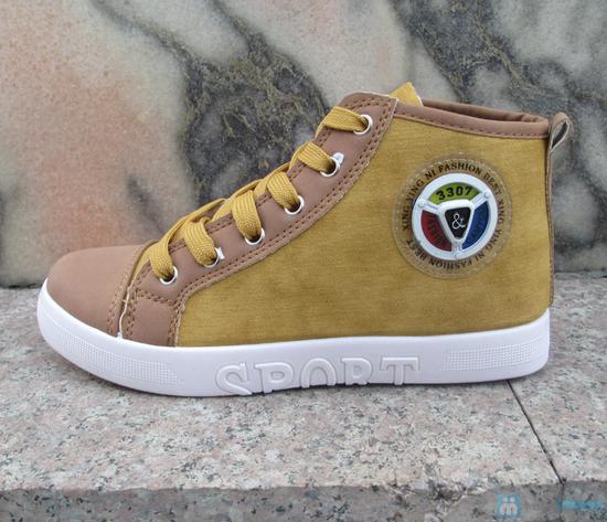 Giày thể thao cho bạn gái - 1