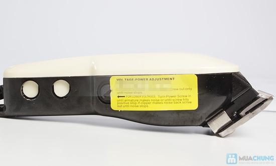 Tông đơ cắt tóc - Chỉ 155.000đ/sản phẩm - 4