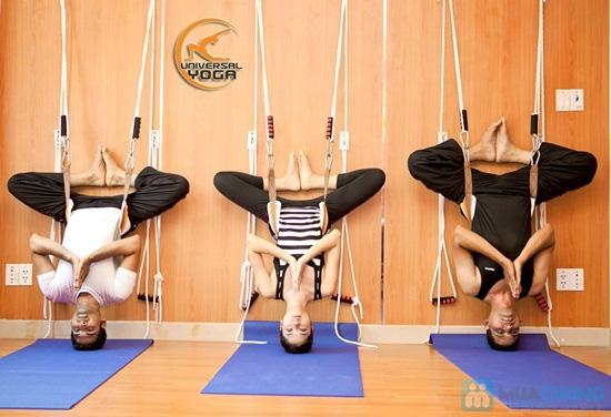 Khóa học Yoga Ấn Độ (01 tháng) tại Universal Yoga - Chỉ 300.000đ - 6