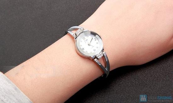 Đồng hồ lắc tay dành cho nữ - Món quà ý nghĩa, sang trọng - 3