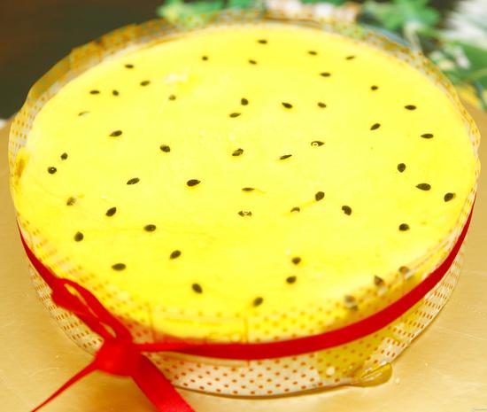 Voucher mua bánh Tiramisu tại Ngọc Khánh Bakery - 1