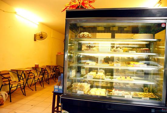 Voucher mua bánh Tiramisu tại Ngọc Khánh Bakery - 2