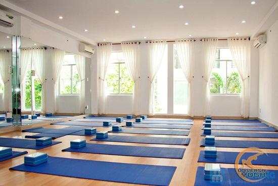 Khóa học Yoga Ấn Độ (01 tháng) tại Universal Yoga - Chỉ 300.000đ - 9
