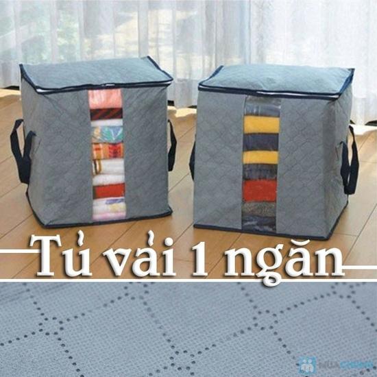 Thoải mái đựng đồ với Túi để đồ tiện dụng - 1