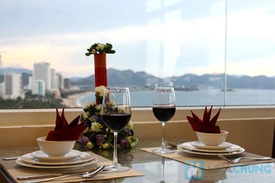 Bữa tối lãng mạn cho 2 người tại nhà hàng Sea View - Chỉ 315.000đ - 9