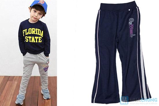 Combo 02 quần cho bé trai (7-12 tuổi) - Chỉ 75.000đ/02 chiếc - 6