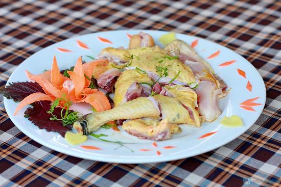 Set ăn Lẩu gà, baba tại Nhà hàng Thiên Hồng Phát - Chỉ 398.000đ - 3