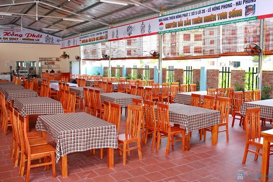 Set ăn Lẩu gà, baba tại Nhà hàng Thiên Hồng Phát - Chỉ 398.000đ - 9