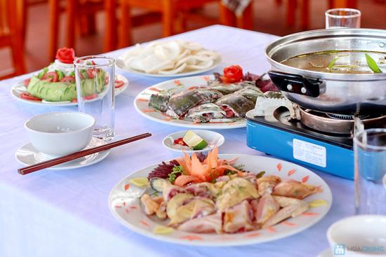 Set ăn Lẩu gà, baba tại Nhà hàng Thiên Hồng Phát - Chỉ 398.000đ - 18