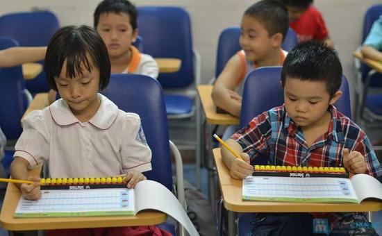 Chương trình toán thông minh smartmind cho bé 4-14 tuổi - 6