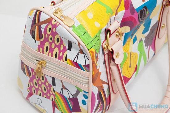 Túi xách nữ sành điệu - 2