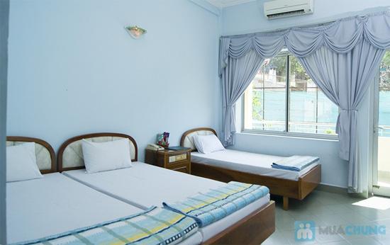 Khách sạn Bảo Đảm Hàng Hải - Vũng Tàu. Phòng Twin hướng núi tiện nghi cho 2 người - Chỉ 210.000đ/đêm - 5