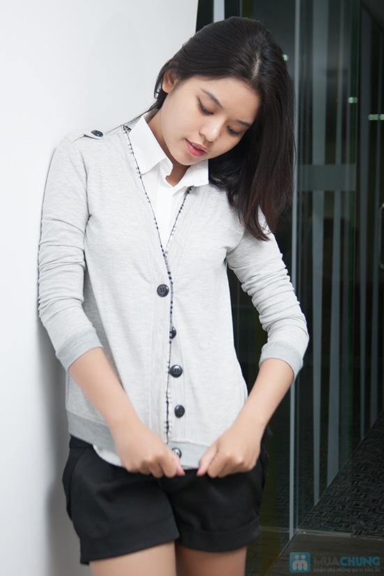 Áo khoác phong cách Hàn Quốc - Chỉ 105.000đ - 2