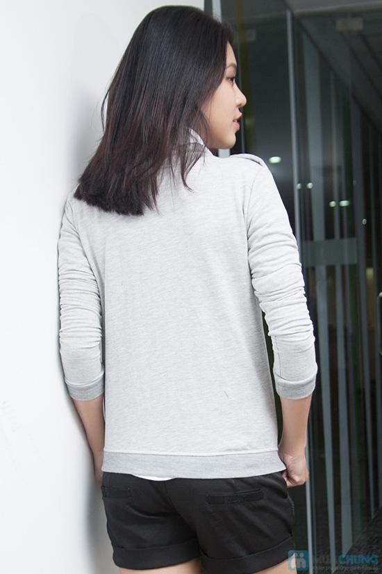Áo khoác phong cách Hàn Quốc - Chỉ 105.000đ - 3