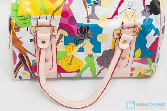 Túi xách nữ sành điệu - 4