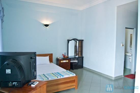 Khách sạn Bảo Đảm Hàng Hải - Vũng Tàu. Phòng Twin hướng núi tiện nghi cho 2 người - Chỉ 210.000đ/đêm - 9