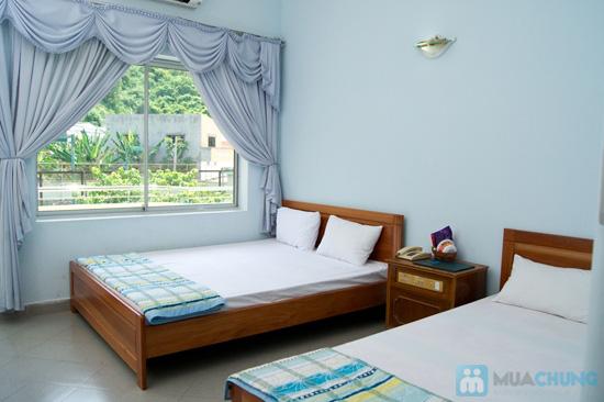 Khách sạn Bảo Đảm Hàng Hải - Vũng Tàu. Phòng Twin hướng núi tiện nghi cho 2 người - Chỉ 210.000đ/đêm - 7