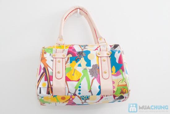 Túi xách nữ sành điệu - 1