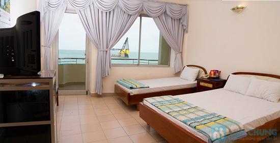 Khách sạn Bảo Đảm Hàng Hải - Vũng Tàu. Phòng Twin hướng núi tiện nghi cho 2 người - Chỉ 210.000đ/đêm - 6