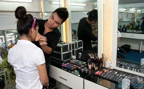 Khóa học trang điểm cá nhân cơ bản tại Mai Giang Wedding Studio - Chỉ 180.000đ - 3
