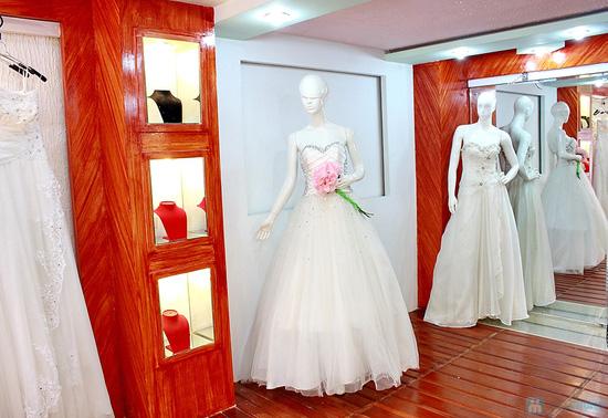 Khóa học trang điểm cá nhân cơ bản tại Mai Giang Wedding Studio - Chỉ 180.000đ - 12
