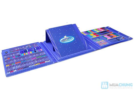 Hộp bút màu 215 món cho bé từ 3 tuổi trở lên - Chỉ 275.000đ/hộp - 1