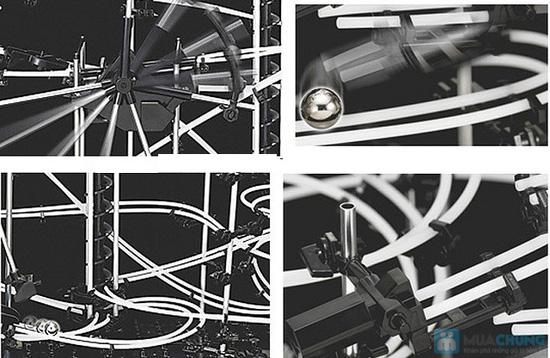 Mô hình vòng đua vũ trụ Spacerail Level 1 hoặc 2 - 3