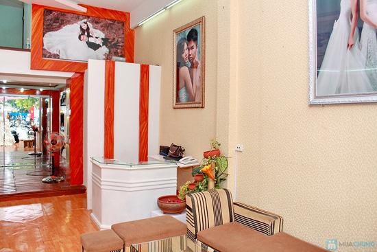 Khóa học trang điểm cá nhân cơ bản tại Mai Giang Wedding Studio - Chỉ 180.000đ - 14
