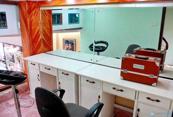 Khóa học trang điểm cá nhân cơ bản tại Mai Giang Wedding Studio - Chỉ 180.000đ - 11