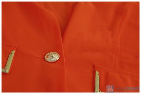 Áo vest nữ tay lỡ - Chỉ 145.000đ - 1