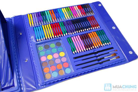 Hộp bút màu 215 món cho bé từ 3 tuổi trở lên - Chỉ 275.000đ/hộp - 3