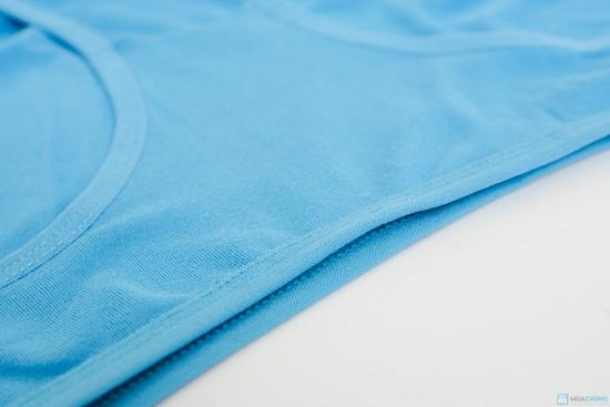 Combo 5 quần lót nữ mềm mịn - 3