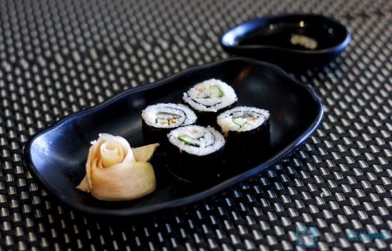 Set ăn Nhật Bản phong phú dành cho 4 người tại Nhà hàng Sumo Boy - Chỉ 435.000đ - 5